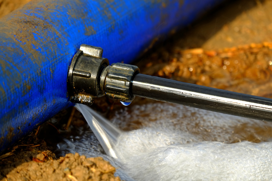 locataire proprietaire fuite eau