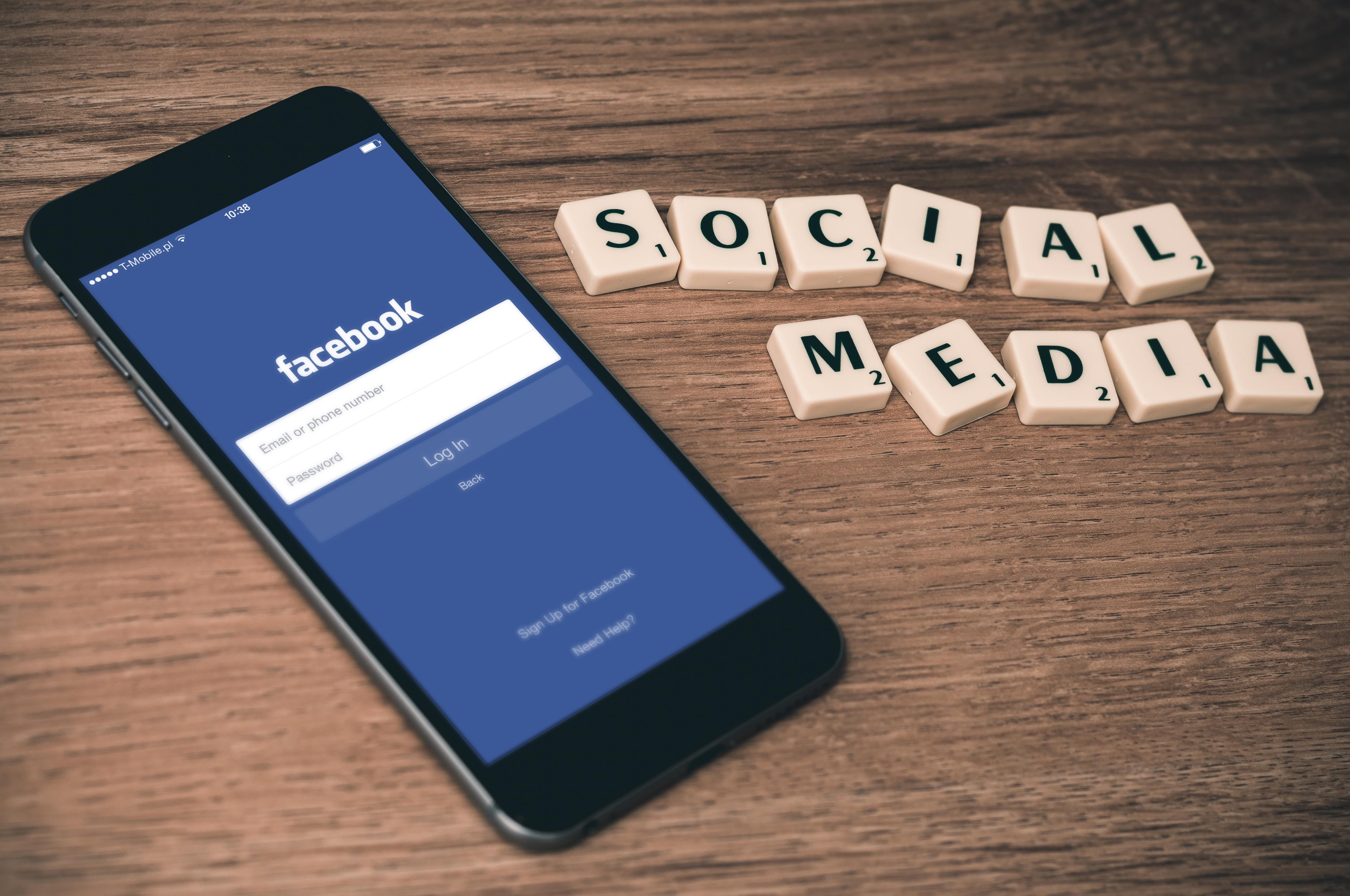 L Huissier de Justice et les réseaux sociaux SCPLD